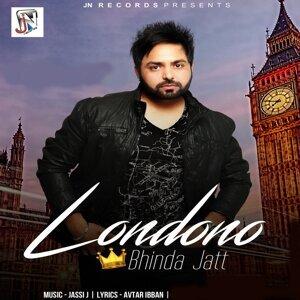 Bhinda Jatt 歌手頭像