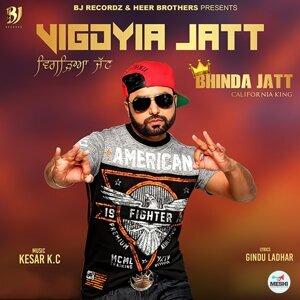 Bhinda Jatt