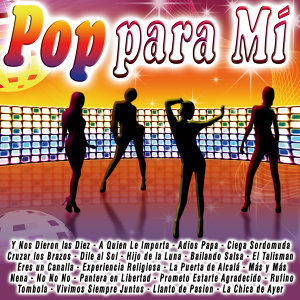 Grupo Espop 歌手頭像