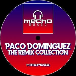 Paco Dominguez 歌手頭像