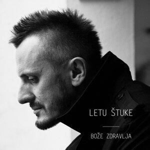 Letu Stuke 歌手頭像