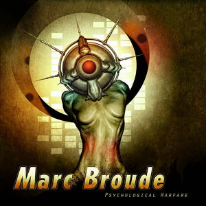 Marc Broude 歌手頭像