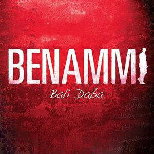 BENAMMI 歌手頭像