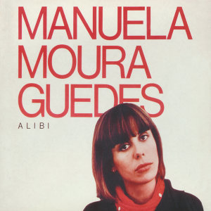 Manuela Moura Guedes 歌手頭像