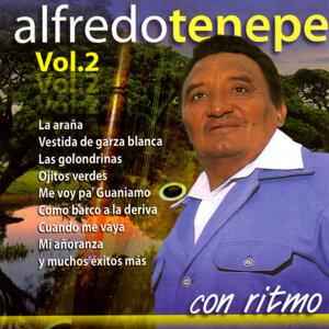 Alfredo Tenepe 歌手頭像
