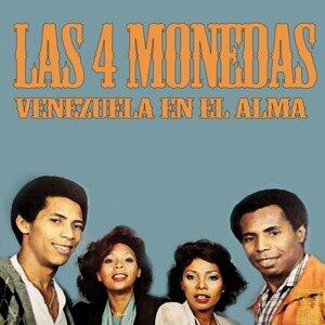 Las 4 Monedas 歌手頭像