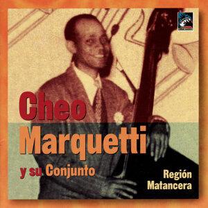 Cheo Marquetti y su Conjunto