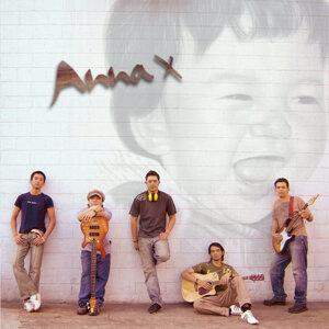 Anna X 歌手頭像