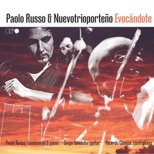 Paolo Russo & Nuevotrioporteño 歌手頭像