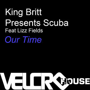 King Britt presents Scuba feat. Lizz Fields 歌手頭像