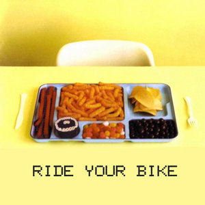 Ride Your Bike 歌手頭像