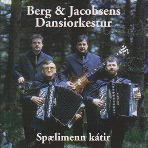 Berg & Jacobsens Dansiorkestur 歌手頭像