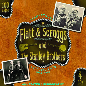 Flatt & Scruggs and The Stanley Brothers 歌手頭像