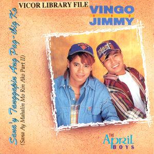 VINGO & JIMMY 歌手頭像