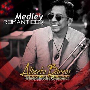 Alberto Barros 歌手頭像