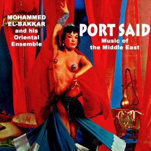 Mohammed El-Bakkar 歌手頭像
