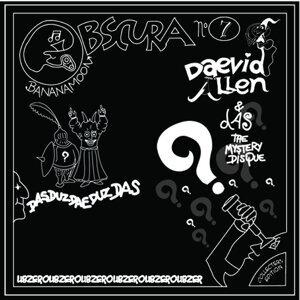 Daevid Allen & Das 歌手頭像