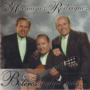 Los Hermanos Rodríguez 歌手頭像