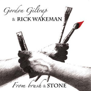 Gordon Giltrap & Rick Wakeman 歌手頭像