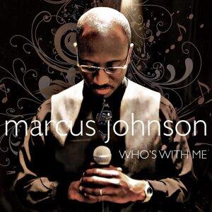 Marcus Johnson 歌手頭像