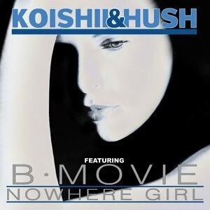 Koishii & Hush 歌手頭像