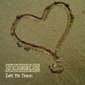 Nozzle 歌手頭像