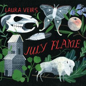Laura Veirs (蘿拉維爾斯) 歌手頭像