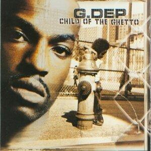 G. Dep 歌手頭像
