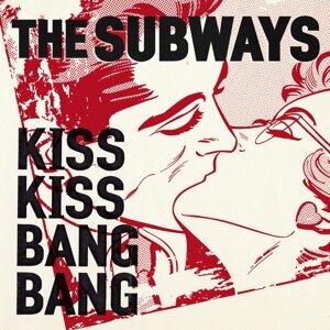 The Subways (地下鐵樂團) 歌手頭像