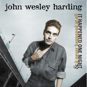 John Wesley Harding 歌手頭像