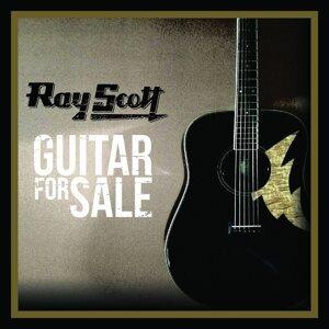 Ray Scott 歌手頭像
