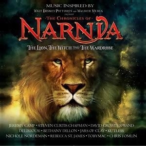 Music Inspired By:The Chronicles Of Narnia - The Lion、The Witch And The Wardrobe (納尼亞傳奇電影合輯) 歌手頭像
