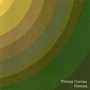 Timmy Curran 歌手頭像