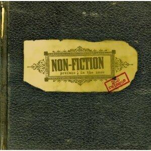 Non-fiction 歌手頭像
