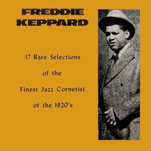 Freddie Keppard 歌手頭像