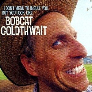 Bobcat Goldthwait 歌手頭像