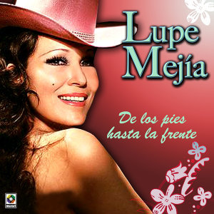 Lupe Mejia 歌手頭像