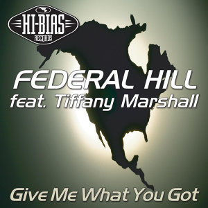 Federal Hill featuring Tiffany Marshall 歌手頭像