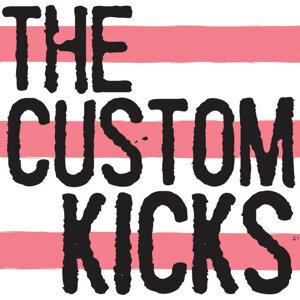 The Custom Kicks 歌手頭像