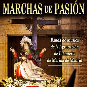 Banda De Música De La Agrupación De Infantería De Marina De Madrid