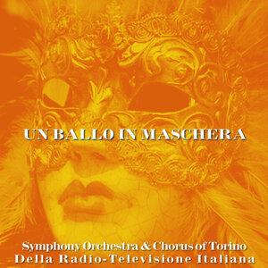 Chorus Of Torino Della Radio-Televisione Italiana 歌手頭像