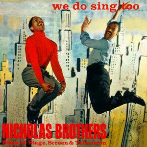 Nicholas Brothers 歌手頭像