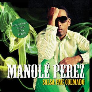 Manole Perez 歌手頭像