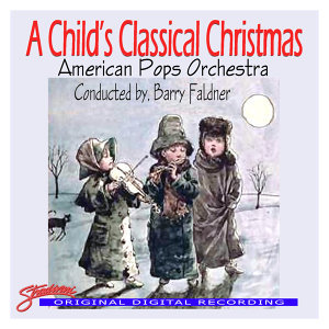 American Pops Orchestra & Barry Faldner
