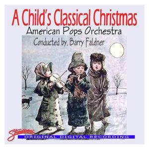 American Pops Orchestra & Barry Faldner 歌手頭像
