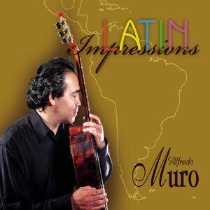 Alfredo Muro 歌手頭像