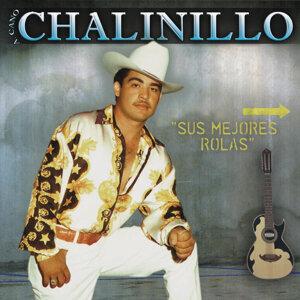 Chalinillo 歌手頭像
