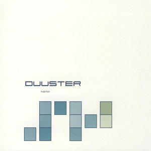 Duuster 歌手頭像