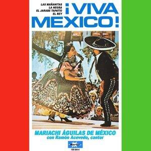 Mariachi Aguilas De Mexico