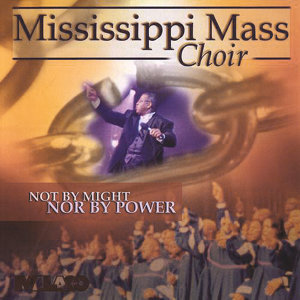 Mississippi Mass Choir 歌手頭像